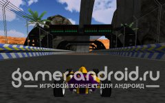Speed on Racer 3D