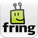 Fring Free Calls, Video & Text