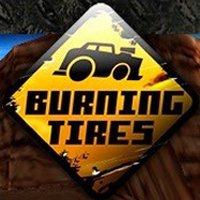 Burning Tires