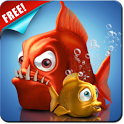 Crazy Fish Live Wallpaper - живые обои