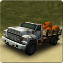 Dirt Road Trucker 3D - ��������� ����