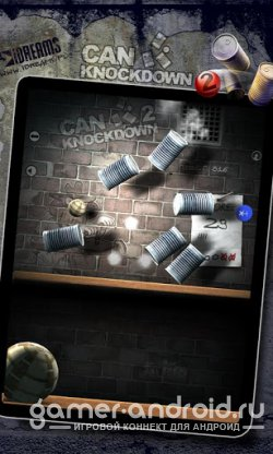 Can Knockdown 2 - ������� �����