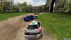 Pocket Rally - Карманные Ралли