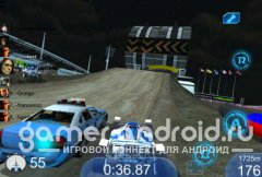 TrackMania Android Port