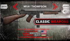 Weaphones WW2: Firearms Sim