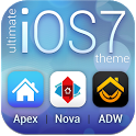 Ultimate iOS7 Apex Nova Theme
