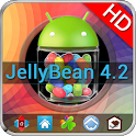 JellyBean Multi Launcher Theme