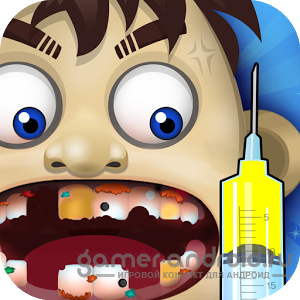 Monster Doctor - kids games - ����� ���� ��������