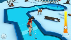 Mini Golf Game 3D - Мини Гольф в 3D