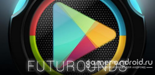 Futurounds Theme - icon pack