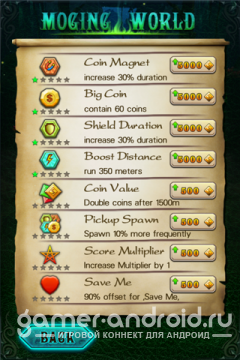 "Jungle Fly - игра в стиле ""Runner"", очень похожа на Temple Run, Subway Surfers"
