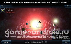 Galaxy on Fire 2™ HD Full