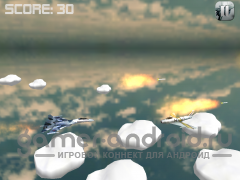 Air Force Jet - Solo Mission - ��������� ��� �� ������������