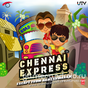 Chennai Express - Game Preview
