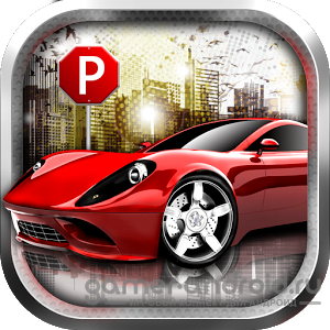 Car Parking_TOP FREE - Парковка автомобилей