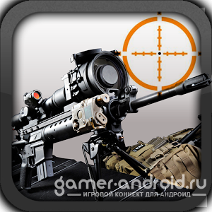 Sniper Forces - �������� ��������� ������ Delta Force
