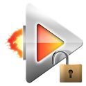 Rocket Music Player Premium - Проигрыватель