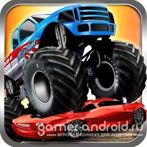 Monster Truck Destruction� - ����� �� ���������, �����