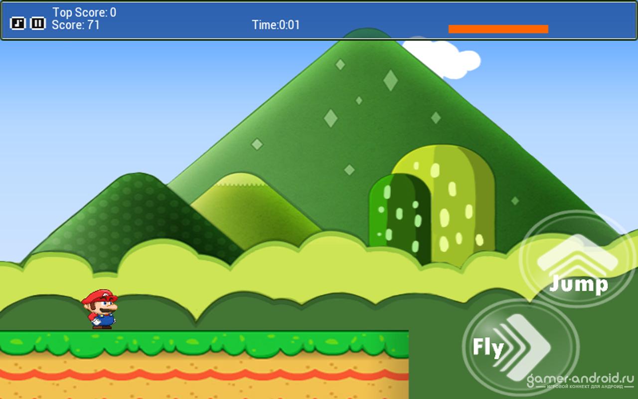 Free Super Mario Bros Original APK Download For Android ...