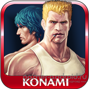 Contra: Evolution - ���������� ���� ������ � �� Android