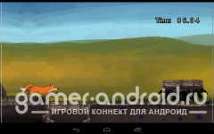 Fox Dash HD