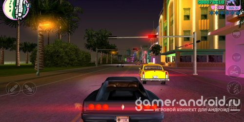 Патч Игре Gta Vice City