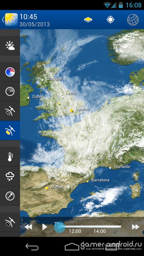 Погода в сентелеке алтайского края