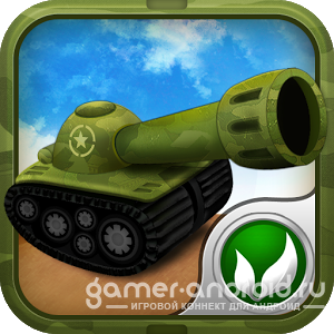Tiny Tanks v1.00 - ����� �� �������