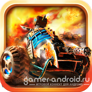 Death racing: Road Killer - ����������� �����