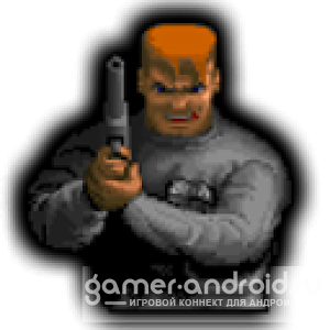 Wolfenstein 3D Touch для Android