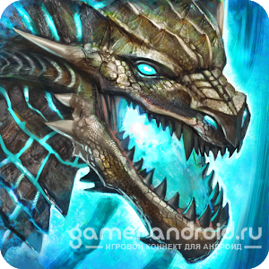 Dragon Realms - online  MMORPG ���� ��� Android