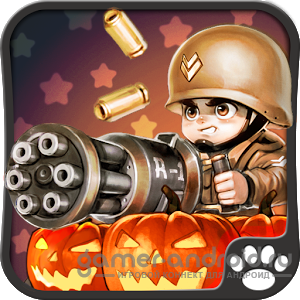 Little Commander: Halloween