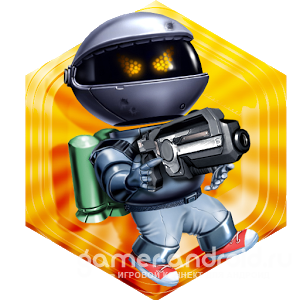 Cosmostrike - ����������� ��������� ��� Android