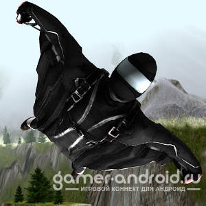 Wingsuit - Proximity Project - ������� ������ ����