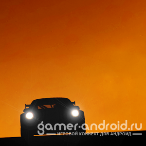 Racing Car LIVE Wallpaper