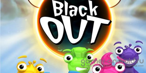 BlackOut: Bring the color back