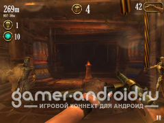 Escape from Doom android