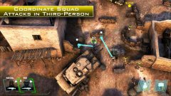 Call of Duty®: Strike Team - шутер для Android