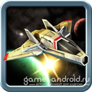 Razor Run - 3D space shooter - ����������� ����� ��� Android