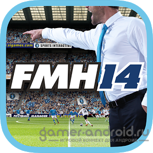 Football Manager Handheld 2014 android - ���������� �������� 2014 �������
