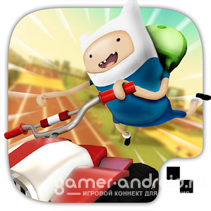 Formula Cartoon All-Stars - ������������� ����� ��� Android