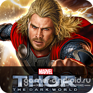 Thor: The Dark World LWP - ��� 2 ����� ���� ��� Android