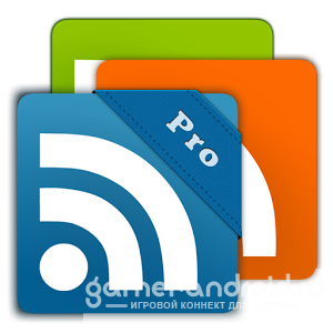gReader Pro | Feedly | News
