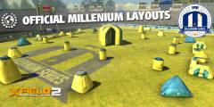 XField Paintball 2 - пейнтбол