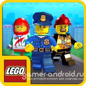 LEGO� City My City - ���� ����
