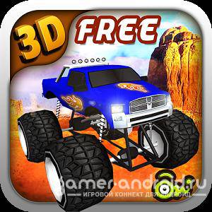 3D Big Truck Parking Simulator