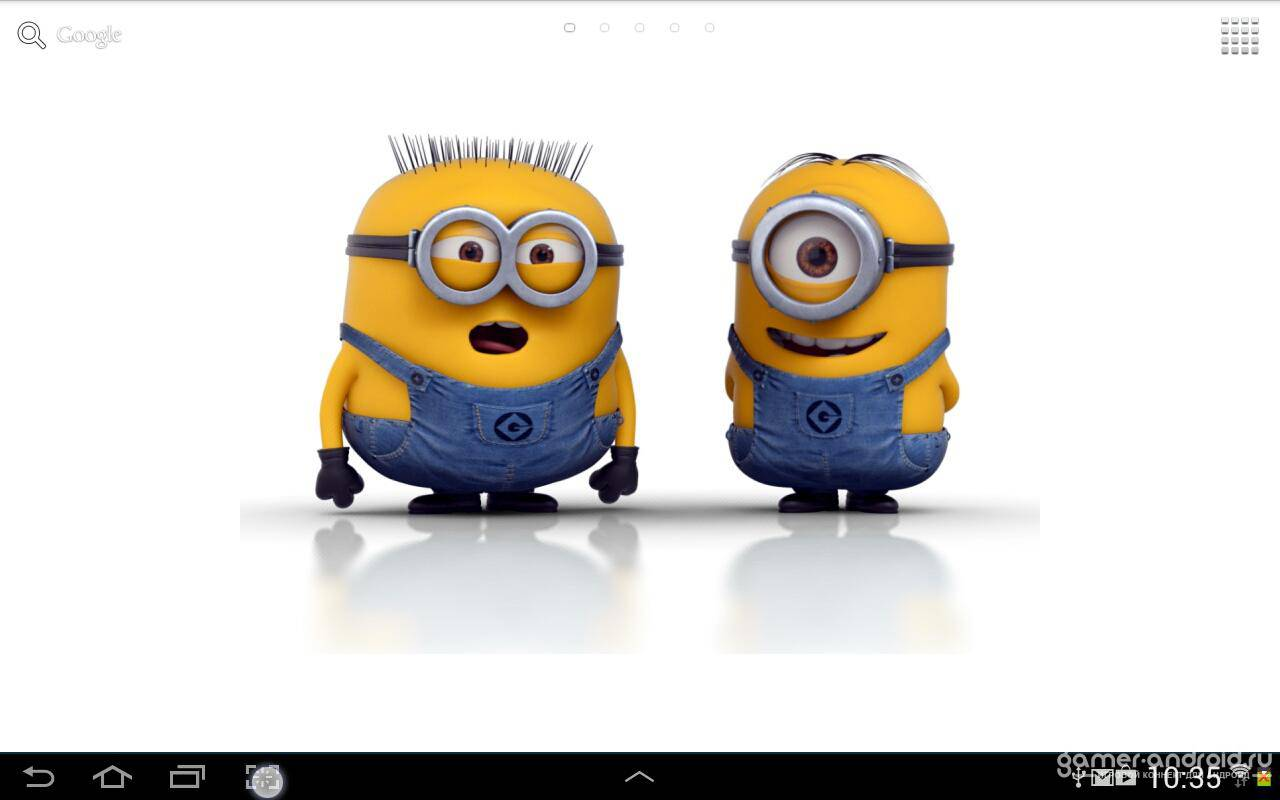 minion live wallpaper apk download