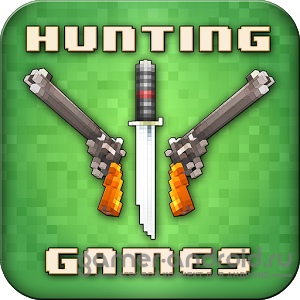Hunting Survival - Mini Game