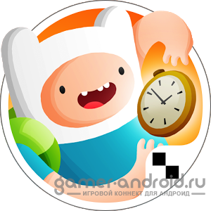 ����� ��������� - Time Tangle - Adventure Time