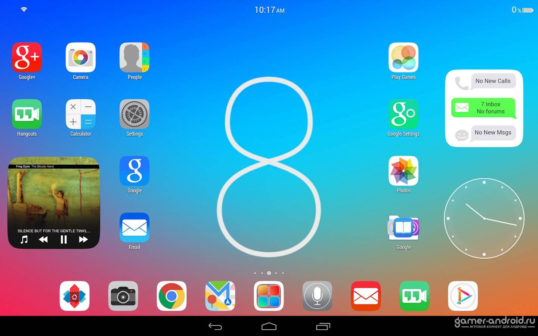 Приложения для андроид 9 фотография